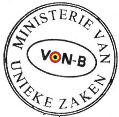 VON-B Logo